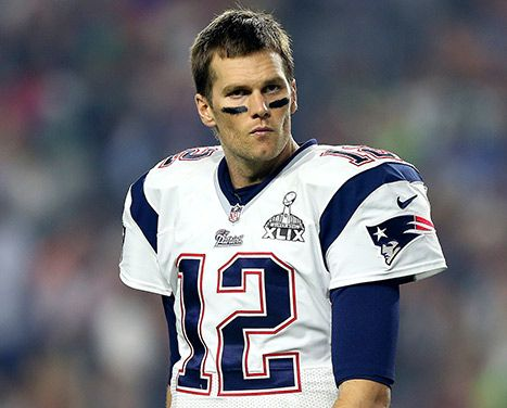 Tom Brady Slams NFL's Deflategate Decision to Uphold Suspension - Us Weekly - Dear NFL, Stop This Ridiculous Mistreatment of Tom Brady.