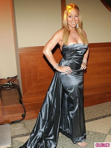Photos Mariah Carey's Style Evolution 1 Celebuzz