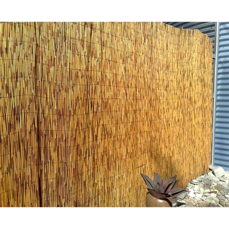 Find Eden 1.8 x 3.0m Java Fence Screening at Bunnings Warehouse. Visit your…