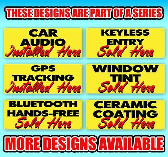 Product Description Tampa Printing Uses Heavy Duty Premium 13 Oz Indoor Outdoor Vinyl Banner Material All In 2020 Vinyl Banners Banners Signs Outdoor Vinyl Banners