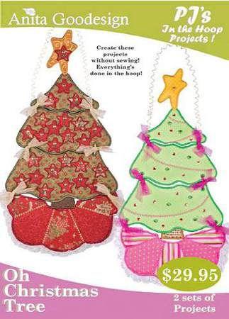 Anita Goodesign Christmas Special Edition