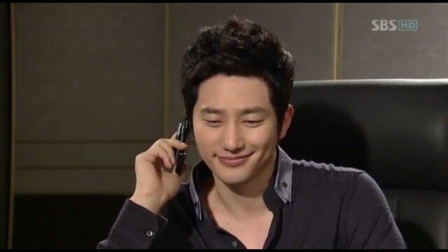 박시후 / Park Si Hoo / Park Shi Hoo in Family's Honor (Korea Drama,2008)