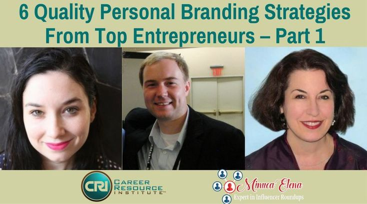 Find out the best personal branding strategies that freelancers and business owners should use to grow their viability, get more clients and increase their income.