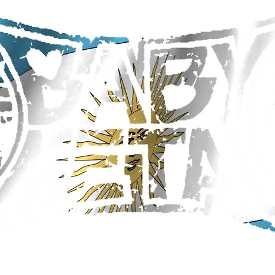 #Argentina Flag Baby Metal Logo T Shirts, Stickers and Other Gifts #BABYMETAL