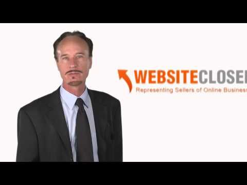 Operations for Website Buyers