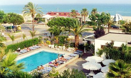 Hotel en front de mer à Malgrat de Mar : 7 nuits en All Inclusive à Malgrat de Mar: #MALGRATDEMAR En promo à 399.00€ En promotion à 399.00€.