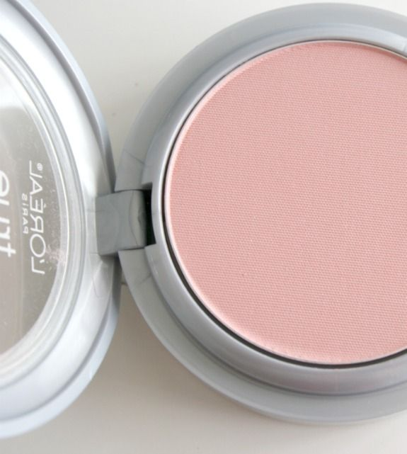 L'Oreal Paris Blush in Baby Blossom