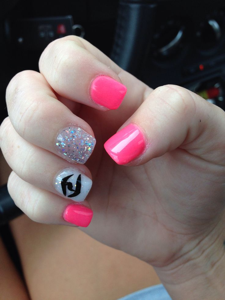 My hyperlite wakeboard co nails
