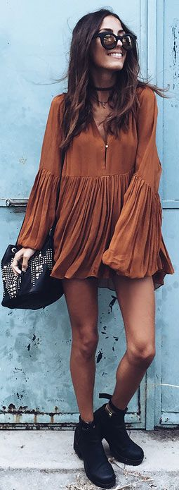 Stylish Thanksgiving Outfit Ideas                                                                                                                                                                                 More