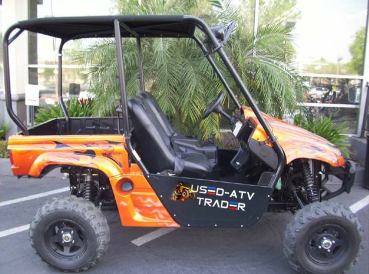 39 best work utility atvs images on pinterest atvs dune buggies this yamaha rhino 660 auto 4x4 workutilityatv is available with powerful five valve publicscrutiny Gallery
