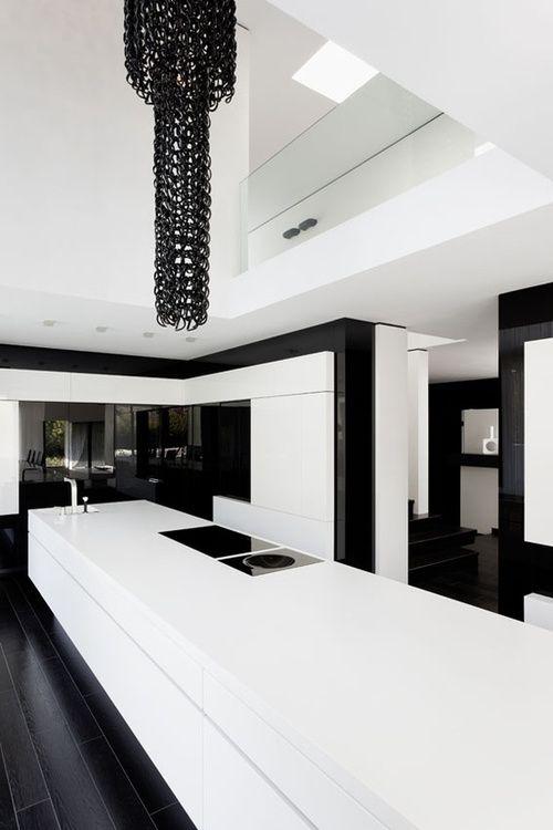 Kitchen Casa Murano By LEE+MIR