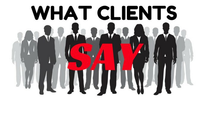 """Recently I am being approached by more and more individuals asking me the following question: """"What are the results that your past clients have seen after they have had a professional LinkedIn makeover by LinkedSuperPowers.com?"""" It is this exact question that prompted me to craft this post.  https://www.linkedin.com/pulse/linkedsuperpowers-what-clients-say-dennis-koutoudis?trk=prof-post"""
