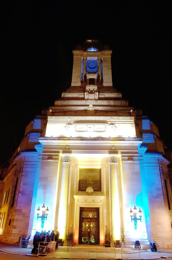 Freemasons Hall, Holborn #londonvenues #londonevents #londoncatering #events #richmondcaterers #londoncatering