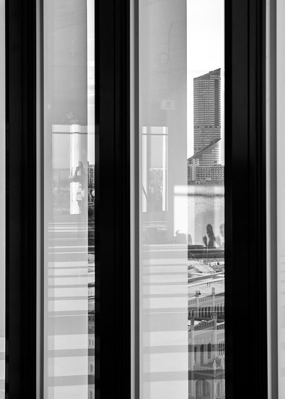 Stripes by Maciej Lulko