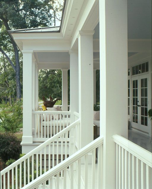 17 Great Small Porch Design Ideas: 17 Best Ideas About Big Front Porches On Pinterest