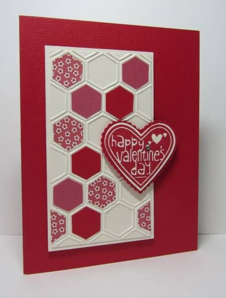 375 best images about ValentinesSt PatsCards3DBig Shot – Pretty Valentine Cards