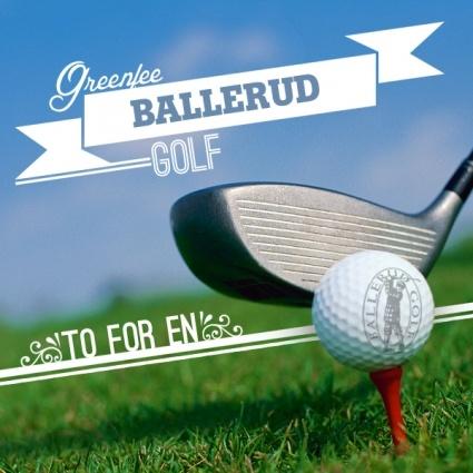 Ballerud | Golf