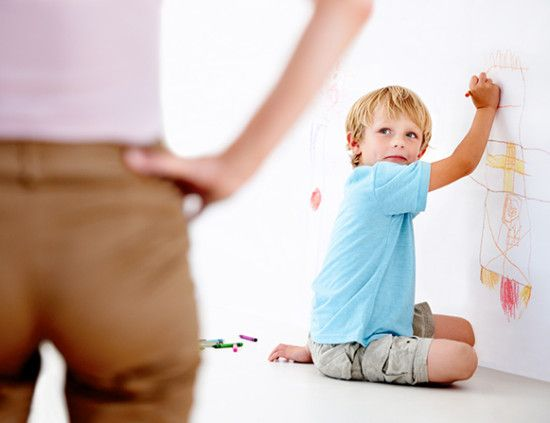 Discipline obedience essay
