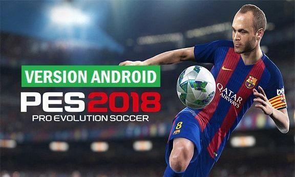 pro evolution soccer 2018 java game download