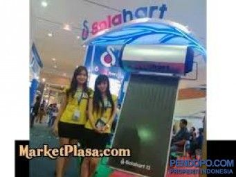 SERVICE SOLAHART 02168938855