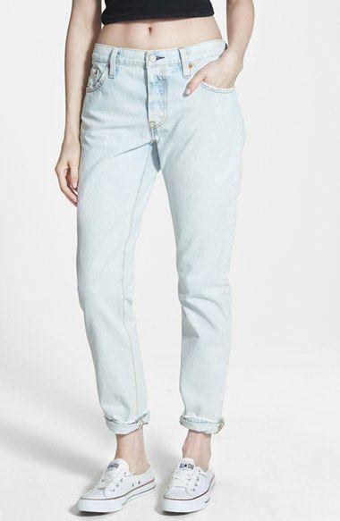 78 best images about Denims on Pinterest   Boyfriend jeans, Indigo ...