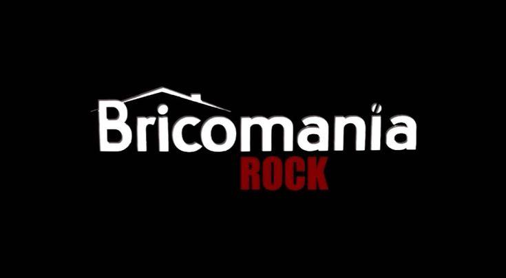 Bricomania versión rock