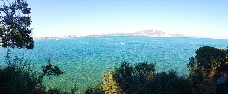 Agios Sostis,Zante