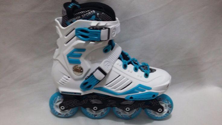 patines en linea freestyle profesionales abec-9