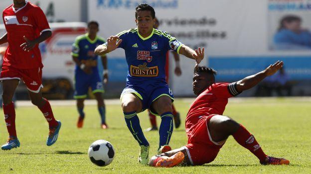 San Simón vs. Sporting Cristal en vivo desde Moquegua por el Torneo Clausura #Depor