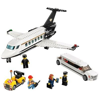 LEGO® City Airport VIP Service 60102 : Target