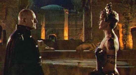 Titus film 1999 | The Flick Chick: Friday's Top 5... Shakespeare Adaptations