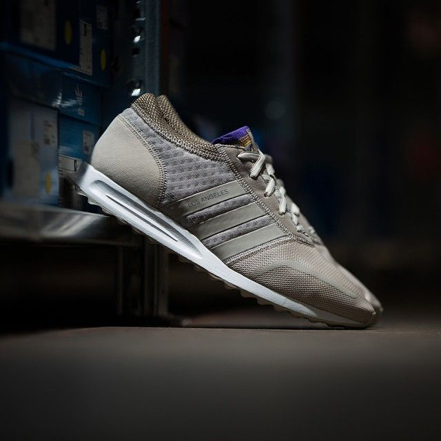 Adidas Los Angeles Beige