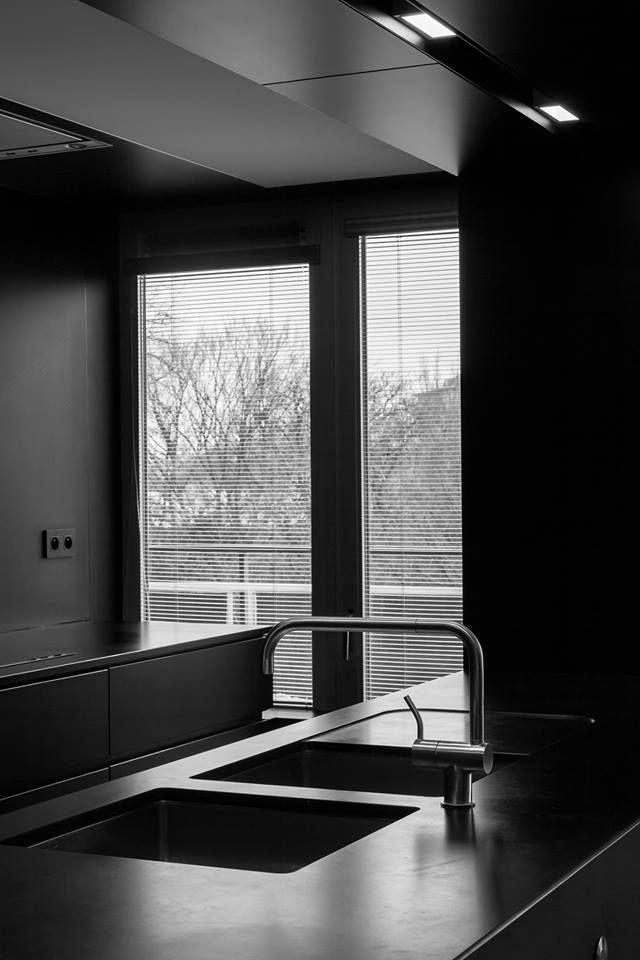 Résidence dg - Gent - architecture by interieurlabo 05