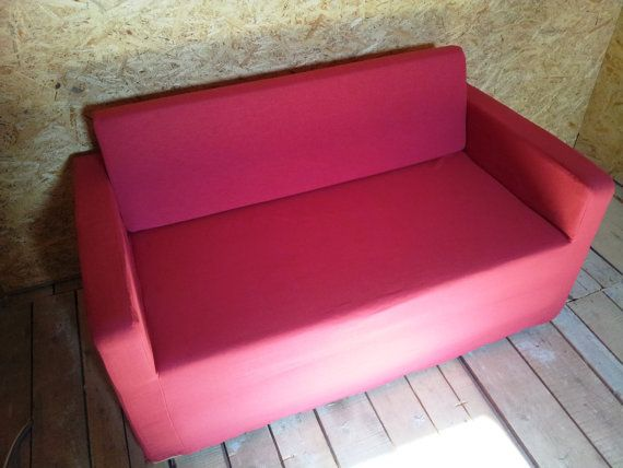 From 99 To 79 Gt Slipcover For Solsta Sofa Bed From Ikea