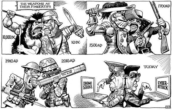 KAL's cartoon: this week, some history: Economist Cartoon, Funny History, Civilization, Political Cartoons, Cartoons Economist, The Economist, War, Kal S Cartoons, Myanmar Cartoons