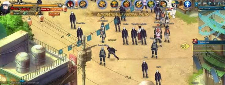 #game naruto	 #mmorpg online	 #online mmorpg 	 #game online naruto	 #games naruto	 #narutogame	 I like Jiraiya, Tsunade and Orochimaru, the three legendary Sannin. The first time I saw their match in the series I was so excited, everyone of them has got amazing jutsus and all of them have huge and amazing summons! http://naruto.oasgames.com/en/