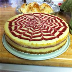 Strawberry Cheesecake Allrecipes.com http://allrecipes.com/Recipe/Strawberry-Cheesecake-2/