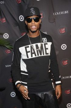 B.O.b Rapper   NEW YORK, NY - SEPTEMBER 09: Recording artist B.o.B. poses for a photo ...