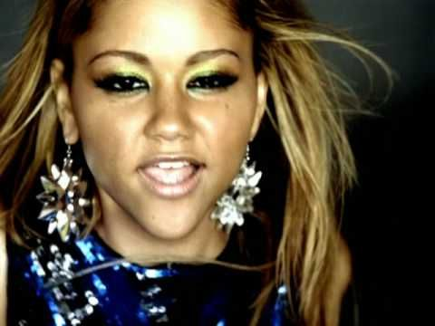OK! THIS GIRL CAN DANCE!!!!!! Kat DeLuna featuring Elephant Man performing Whine Up. (C) 2007 SONY BMG MUSIC ENTERTAINMENT