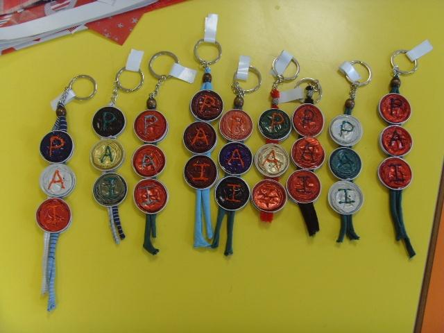 .porte clés