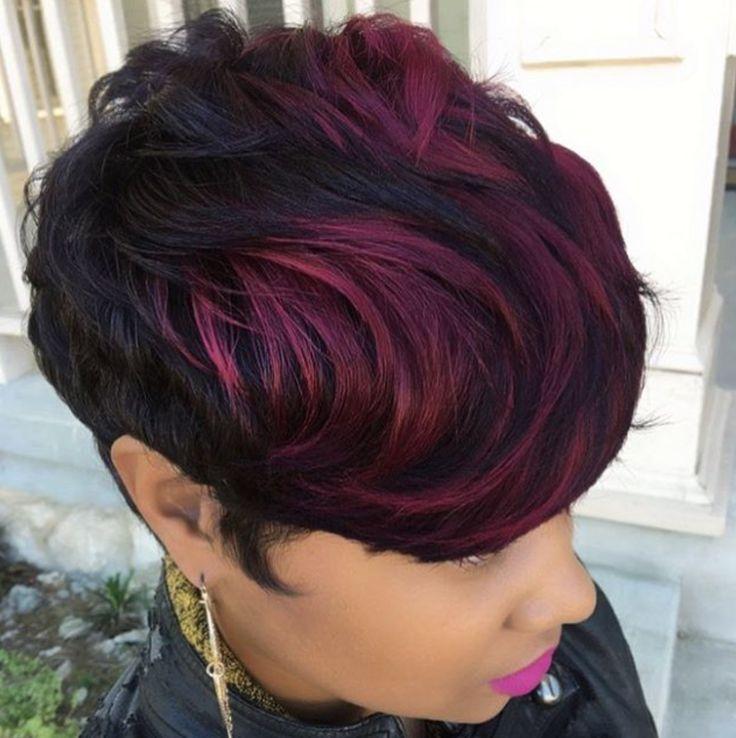 Love love love! via Paula Hair - community.blackha...