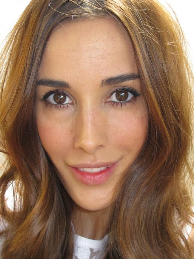 Ask Bec- can you do a make-up demo with Musq Cosmetics? - Rebecca Judd Loves