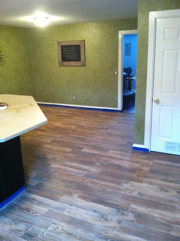 Love our new floors crossvilletile Best 16