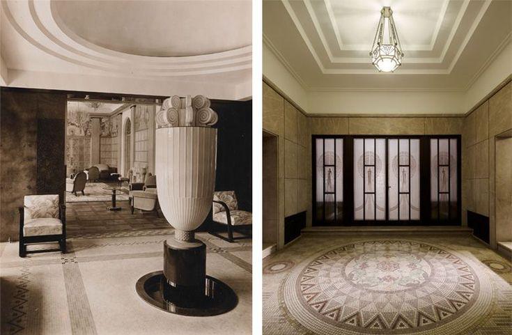 名建築と名品で知る様式美「アール・デコの邸宅美術館」展、開催