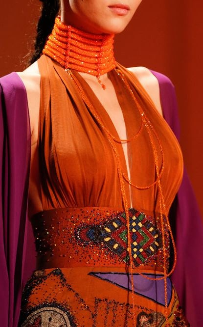 Jean Paul Gaultier - Haute Couture Spring 2013 (=)