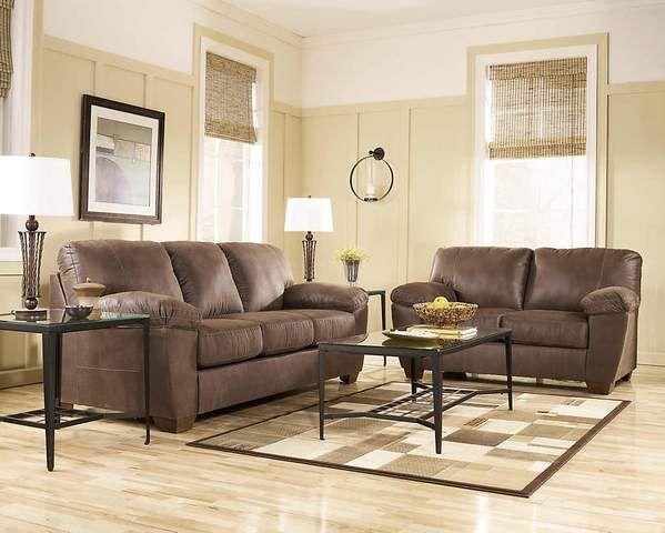 Amazon Sofa - Ashley HomeStore - $934
