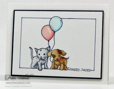 Little Cuties – Stamper's Blog
