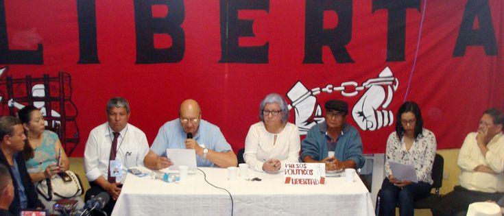 Honduras: Organizaciones exigen liberación de presos políticos, Movimiento Ambientalista Santabarbarense (MAS), Plataforma del Movimiento Social y Popular de Honduras, Global Witness, Comité de Familiares de Detenidos Desaparecidos en Honduras, Sindicato de Trabajadores de la Industria de la Bebida y Similares