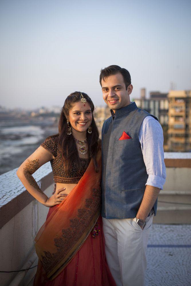 Real Indian Wedding Photos - Wed me Good