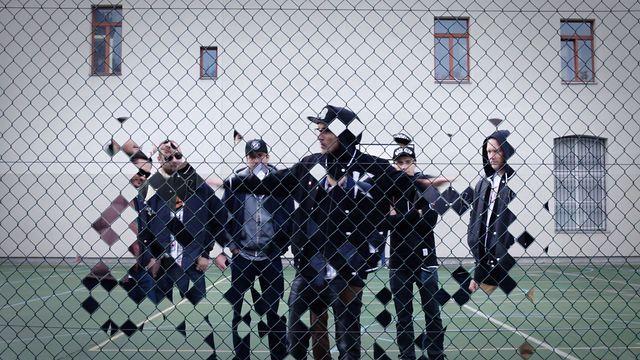 Pezet x Jimek Nie musze wracac on Vimeo